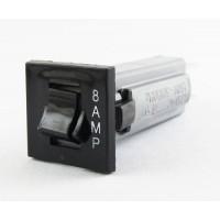 Защита от перегрузки по току ZE-800-8A переключатель (Zing Ear)