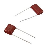 СВВ22 0,33мкФ(334J)-400B P20 пленочный конденсатор