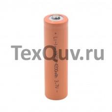 Аккумулятор лития высокой плотности с емкостью 3,7В 4200 мАч