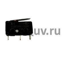 Микропереключатель с коротким рычагом NS-5Z