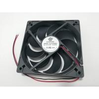 Вентилятор 120x120-25 12VDC 0,17А втулка (CLD12025SH DC12V SLEEVE)