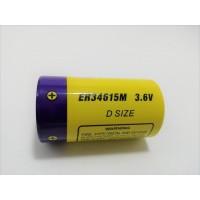Батарейка ER34615M 3.6V (Типоразмер D)
