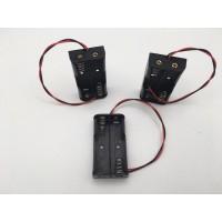 Батарейный отсек UM-3x2 2xAA