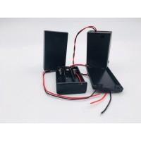 Батарейный отсек для UM-3x3 с проводами