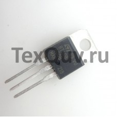 Симистор ВТА08-600В (8А-600В) (STMicroelectronics)