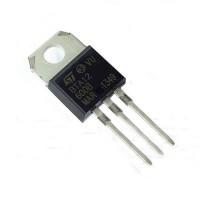 Симистор ВТА12-600В (12А-600В) (STMicroelectronics)