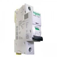 Автоматические выключатели Schneider Electric  1-полюсной  C16А iC60N   6кА