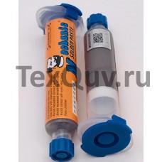 Паста паяльная Mechanic V4B45, низкотемпературная  (40г)