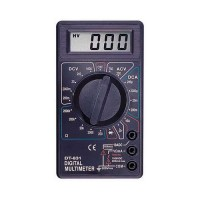 Мультиметр цифровой DT-831