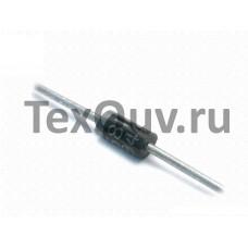 1N5818 (1А-30V) диод шоттки