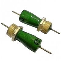 Помехоподавляющий фильтр Б23Б-1 6.8мкФ 50В-25А