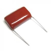 СВВ22 0,22мкФ (224J)-800В Р10 пленочный конденсатор