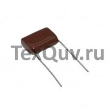 CL21 0,22мкФ(224J)-400B P10 пленочный конденсатор
