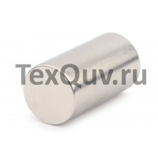 Блистер Неодимовые магниты прутки 10х20 мм