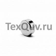 Блистер Неодимовые магниты диски 12х2 мм