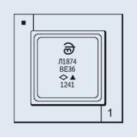 Л1874ВЕ36(Au)