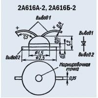 2А616А-2(Ni)