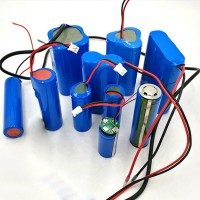 Перезаряжаемые батареи