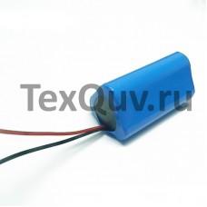 Перезаряжаемые литиевые батареи 3,7В 3600 мАч