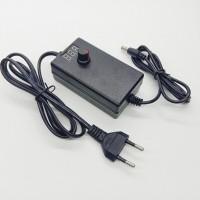 AC/DC 09-24-10 адаптер с регулируемой мощностью питания