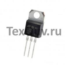 Симистор ВТА16-600В (16А-600В) (STMicroelectronics)