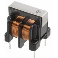 PLA10AN3030R4R2B сетевой фильтр дроссель 30.0mH 0.4A AC Line Filter (Murata)