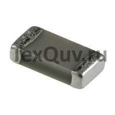 NFM3DCC223R1H3L фильтр Low Pass 0.22µF 300mA 50V (Murata)