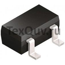 BCX41 биполярный транзистор (Infineon)