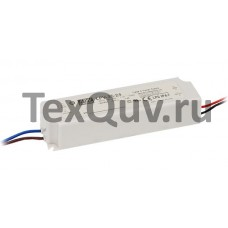 LPV-35-36 блок питания для светодиодного освещения (MW)