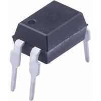 HCPL-817-000E оптопара с транзисторным выходом (Avago)