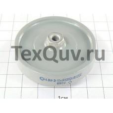 КВИ-3 10 кВ 3300 пф ±20%