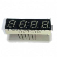 2481AS светодиодный индикатор