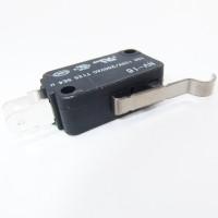 Микропереключатель с рычагом с имитацией ролика NV-16W