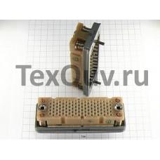 6Р-100В розетка б/к