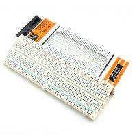 MB-102 плата макетная беспаечная 165х56х8мм