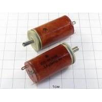 Резистор СП5-44-01-1-3,3кОм 5%