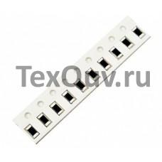 Резистор Чип CR-0805F 100K (0805-100 кОм, 1%)