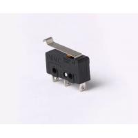 Микропереключатель с рычагом с имитацией ролика NS-5W