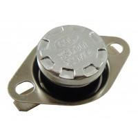 Термостат KSD301-95 16А-250В с подвижным фланцем