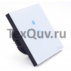 Сенсорный WiFi выключатель Sonoff Light T1