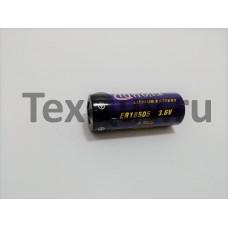 Батарейка ER18505 3.6V (Типоразмер A)