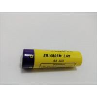 Батарейка ER14505M 3.6V (Типоразмер AA)