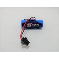 Батарейка ER18505 3.6V (Типоразмер A) с выводами