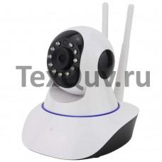 Беспроводная ip-камера видеонаблюдения V380, 1080P, Wi-Fi, HD, 355 градусов