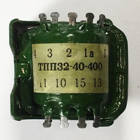 ТПП32-40-400