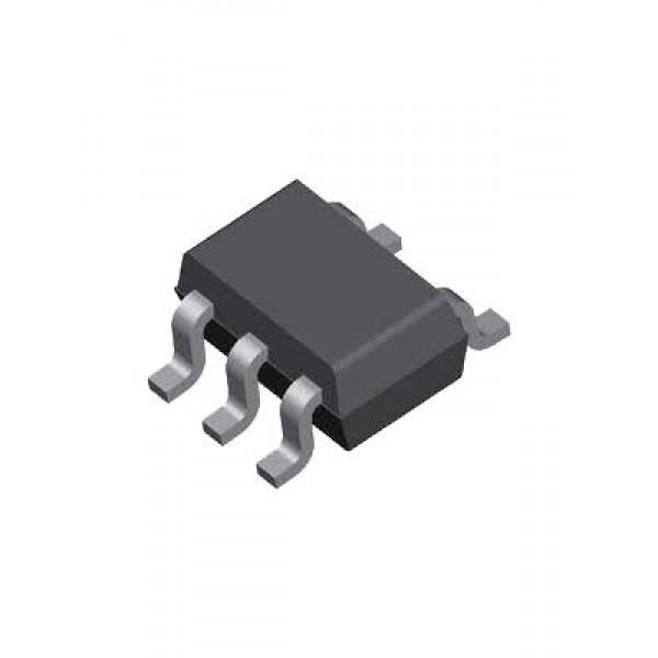 TP4054 (SOT23-6)